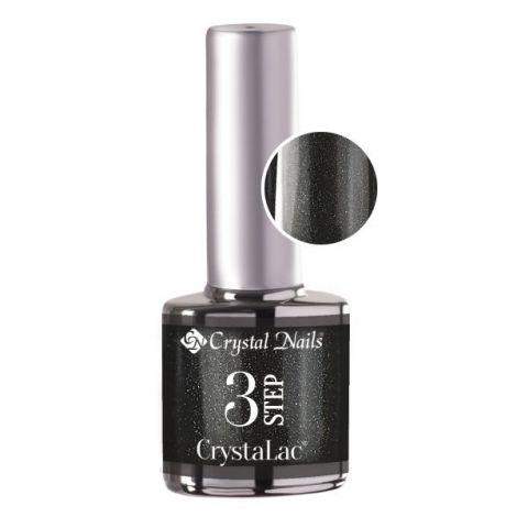 Barva gel lak 3S50 Crystal