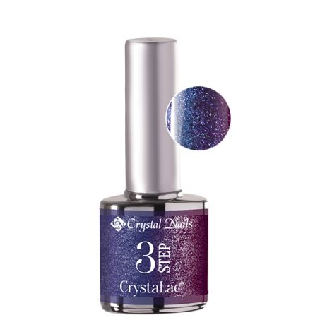Barva gel lak GL318 Crystal