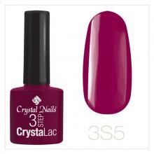 Barva gel lak 3S5 Crystal